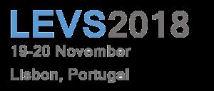 LEVS - Light Electric Vehicle Summit - 2018