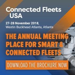 Connected Fleets USA Conference & Exhibition 2018 - Atlanta
