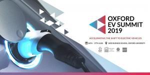 Thе Oxford EV summit