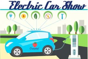 4th annual Electric Car show