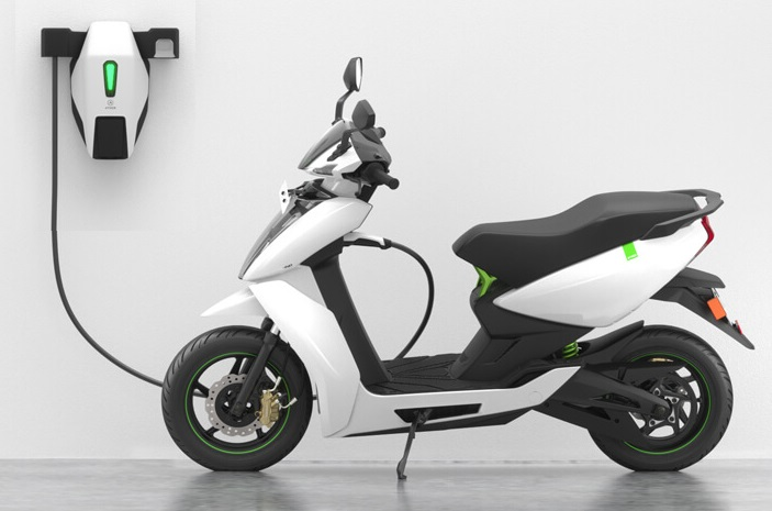 electric scooter category