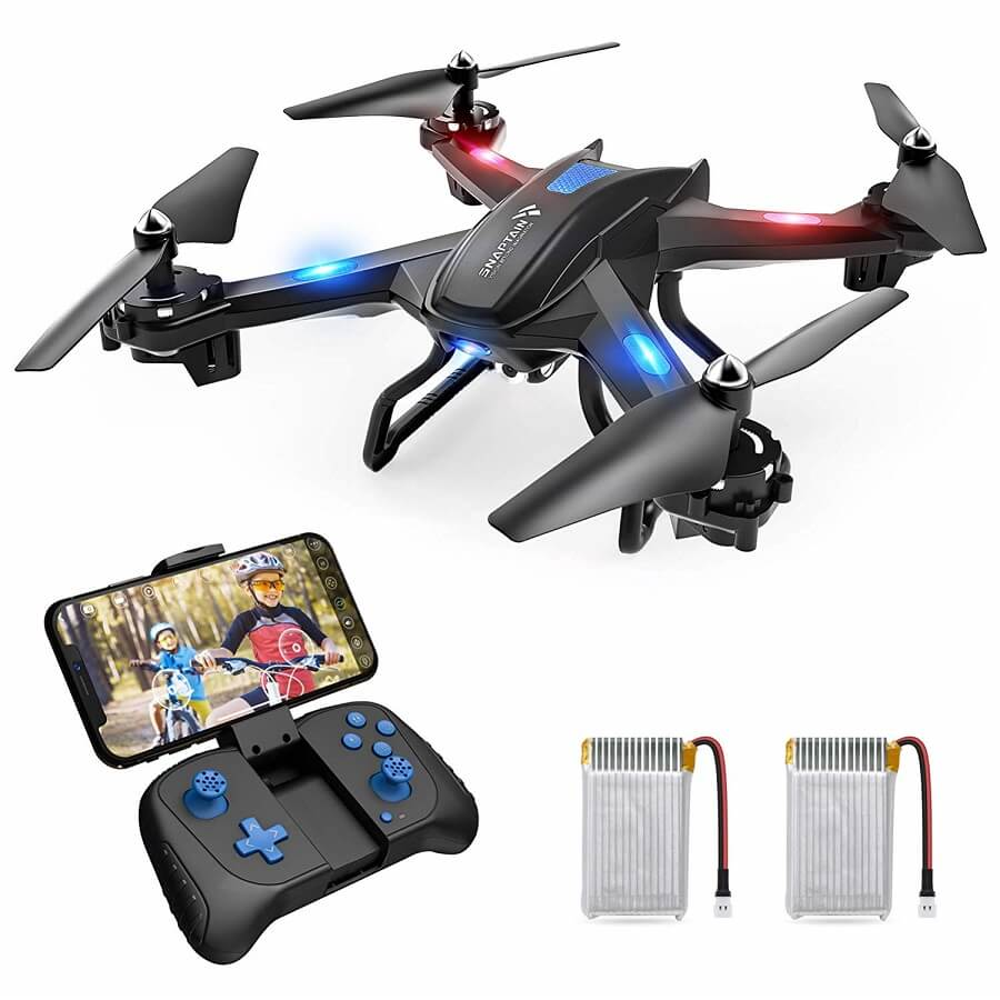 S5C wifi FPV 720P best beginners drone