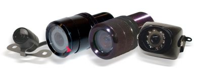 Cameras & Imaging Modules - Systems - Components - Devices