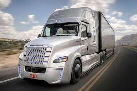Jobs & Careers: Driverless - Autonomous - Self driving - Trucks, Vans, Commercial Vehicles