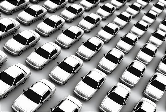 Driverless Car Fleet Management / Lease Companies