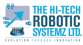 The Hi-Tech Robotic Systemz Ltd