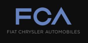 Fiat Chrysler Automobiles