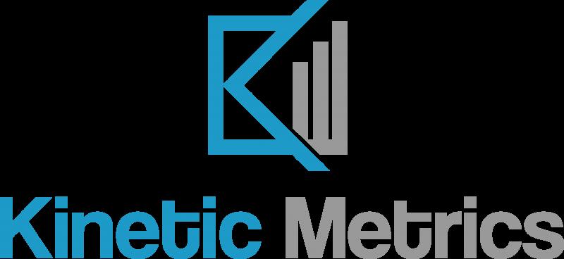 Kinetic Metrics