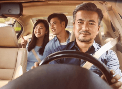Become a Driver for Didi